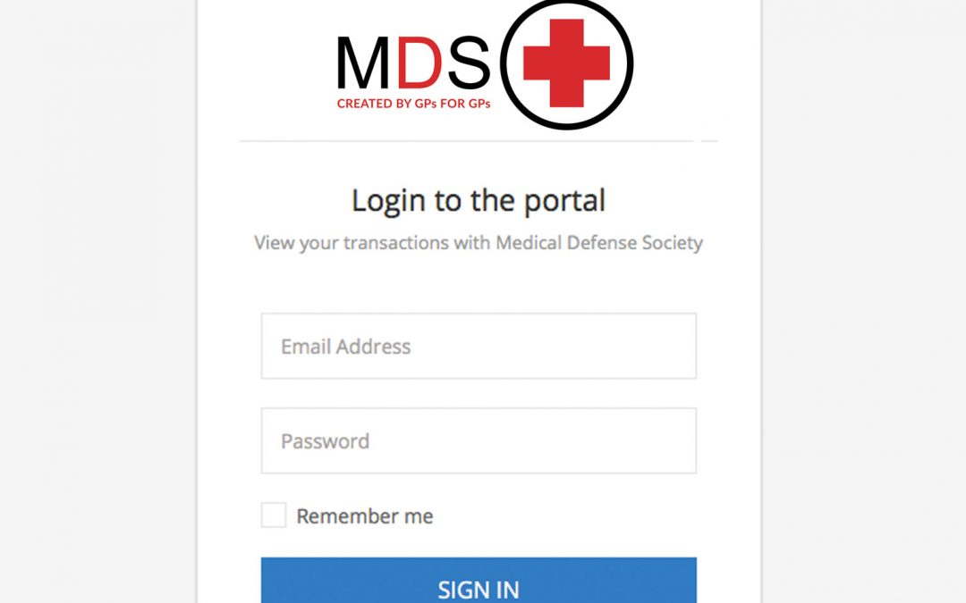 New Members Portal Launch