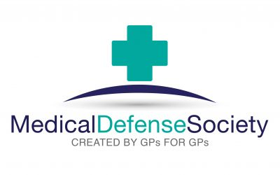Medical Defense Society – Our new look!
