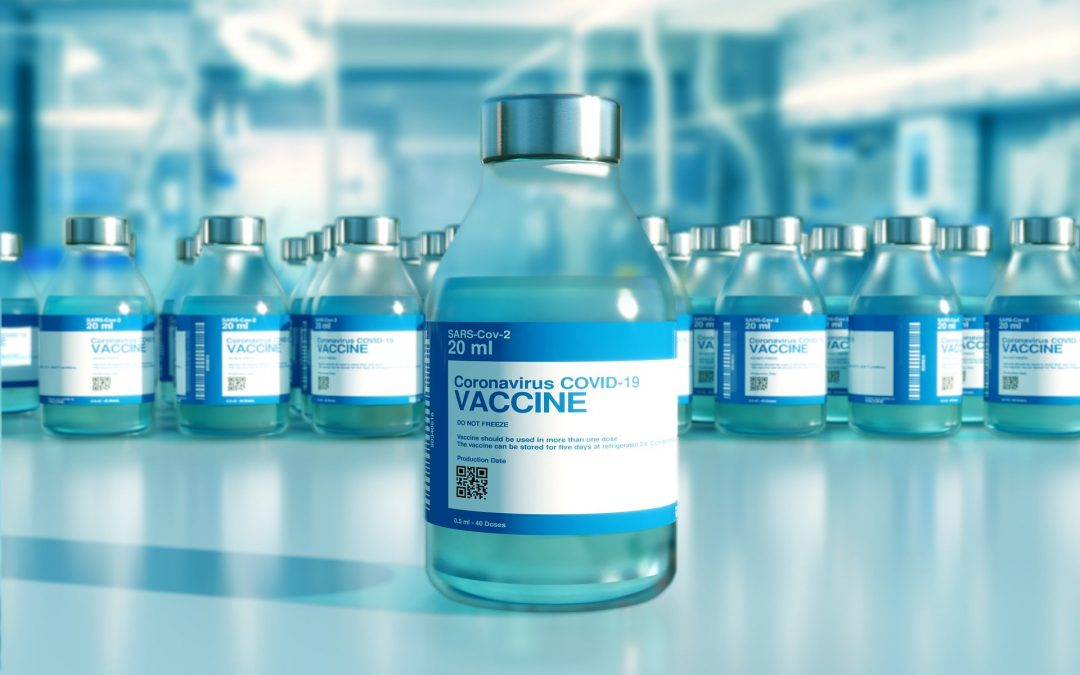 COVID-19 vaccination programme: Is the UK on track?